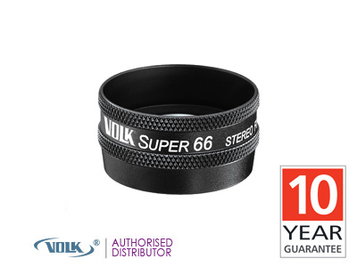 Volk Super 66 Double Aspheric
