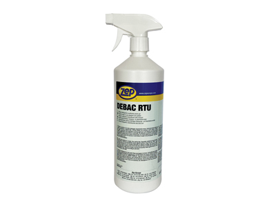 Anti Virus/Fungal Surface Cleaner