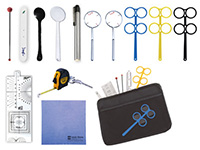 Optometry Instrument Kit 1
