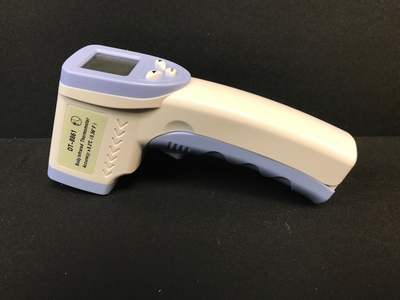 2 x Non-contact Infrared thermometer