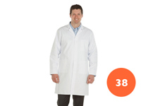Gents Full Length Lab Coats