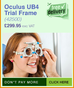 Exculsive offers for optometry students & pre reg