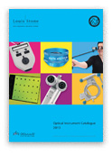 Optical Instrument Brochure